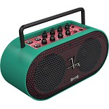 VOX Sounbox Mini Amplifier [SOUNDBOX-M-GR] - Green - Guitar Amplifier